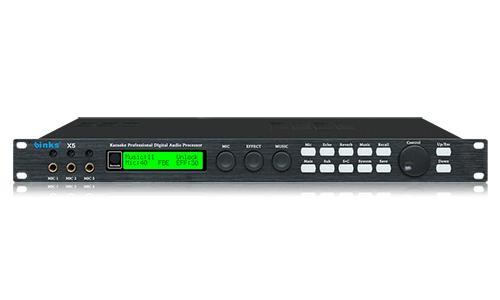 X5  Pre-amplifier